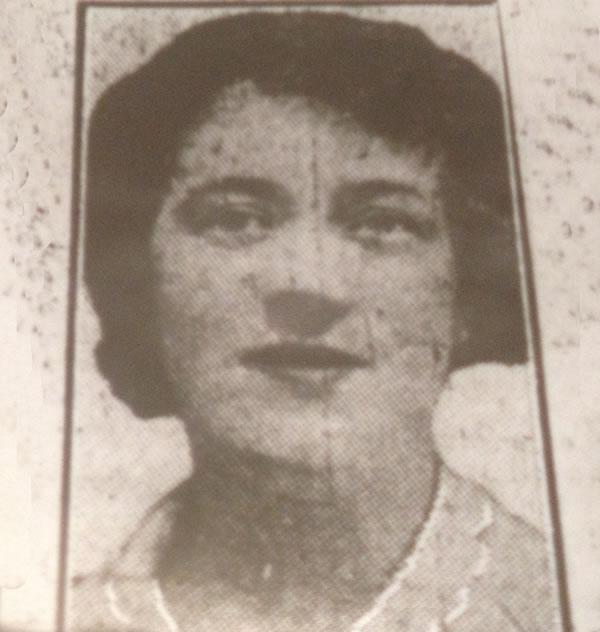 Jane Boyle, 26, Dublin